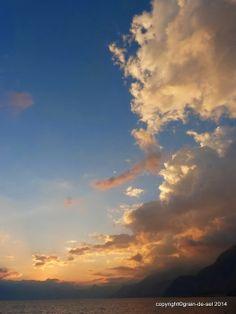grain de sel: Atitlán-See