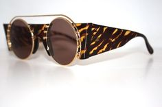 Paloma Picasso Sunglasses as Worn By Lady Gaga