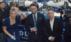 Watch hyundais super bowl 50 commercial about a town where super bowl 50 ronda rousey appears in leaked bud light commercial http mozeypictures Images