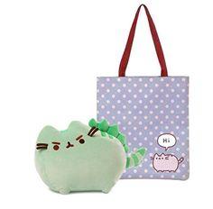 Pusheenosaurus And Pusheen Tote Bag Gift Set The Neko Caf... https://www.amazon.com/dp/B01MQVHPFP/ref=sr_1_1?m=A1WRMR2UE5PIS8&s=merchant-items&ie=UTF8&qid=1482525186&sr=1-1&keywords=B01MQVHPFP