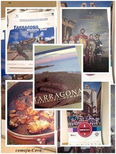 Tarragona presenta su plan estratégico de promoción turística en Valencia