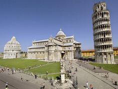 Most Visited Vacation Spots | Italy Tops the List of Most Popular Vacation Destinations in 2012 ...