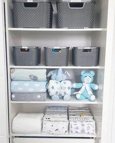 Most Popular Ikea Bedroom Dressers Ideas Baby Nursery Diy, Baby Boy Room Decor, Baby Room Design, Baby Boy Rooms, Baby Boy Nurseries, Ikea Bedroom Dressers, Baby Dresser Organization, Baby Storage, Baby Bathroom