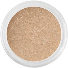 bareMinerals Glimmer Eyecolor ($15) ❤ liked on Polyvore featuring beauty products, makeup, eye makeup, eyeshadow, queen phyllis, bare escentuals, bare escentuals eye shadow and bare escentuals eyeshadow