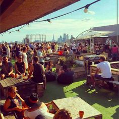 The best rooftop bars and roof terrace drinking spots in London. We select the coolest outdoor drinking bars with a view for East London, London 2016, Best Rooftop Bars, Cool Cafe, Terrace, Dolores Park, Tours, Work Spaces, Hot Tubs