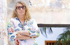 PUEBLA REVISTA: ELLA ES NATALIA SMIRNOFF, LA MUJER CROMOS DEL CINE...