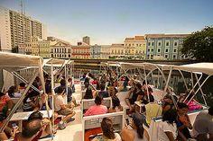 Olha! Recife, Recife e Olinda - Veja dicas no Férias Brasil