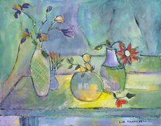 Liz Thoresen – Joyful