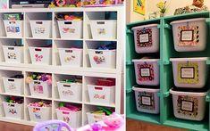 Decofilia Blog   Ideas para almacenar juguetes