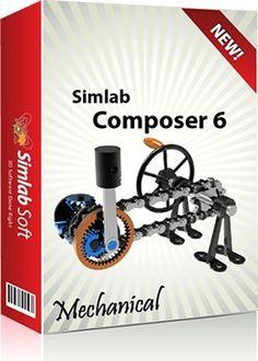 Sim Lab Composer Mechanical