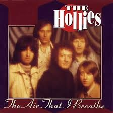 Image result for the air that i breathe the hollies vinyl