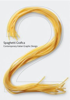 Exhibit poster. 2009 survey of Italian graphic design at  La Triennale di Milano Design Museum.