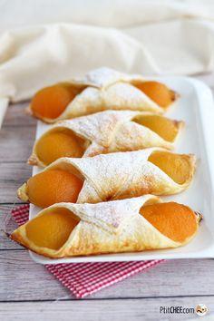 #ptitchef #recette #cuisine #dessert #viennoiserie #oranais #abricot #faitmaison #recipe #cooking #food #homemade #imadeit #diy
