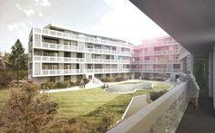 Fugazza Steinmann Partner :: Projekte ::
