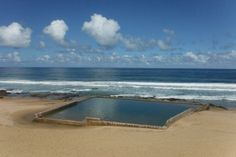 Pennington tidal pool, KZN Kwazulu Natal, Pools, South Africa, Globe, Nostalgia, Landscapes, African, Country, Beach