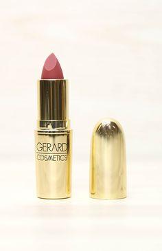 Gerard Cosmetics | Lipstick - Rodeo Drive | Beauty | Peppermayo