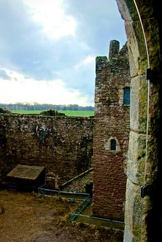 Outlander Locations:Doune Castle | Flickr - Photo Sharing!