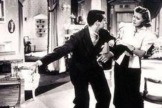 Irene Dunne § Cary Grant