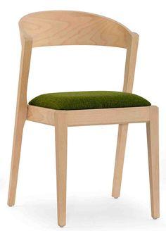 6cac8553f9e2 Stoličky Stoly - Stoličky - Jedálenské drevené NOVINKA - Jedálenská stolička  ZANA