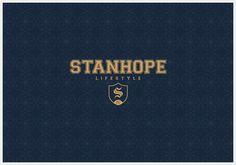 Stanhope by misteronüff , via Behance
