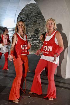 Fitness, Dance, Switzerland, Sports, Tops, Fashion, Health, Dancing, Hs Sports