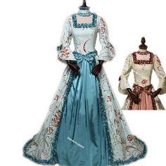 Medieval Renaissance Princess Queen Costume Queen Costume, Costume Collection, Renaissance, Medieval, Costumes, Princess, Dress Up Clothes, Fancy Dress, Mid Century