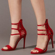 Perfect Spring Shoes: Sexy-Cool 'Julia' Sandals