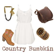 Country Bumbkin, created by randins2006.polyvore.com
