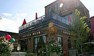 Brazen Head Irish Pub, Liberty Village, Toronto