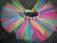Spring or Easter Tutu for Dogs in Hot Pink by GlamourDogBoutique, $5.00