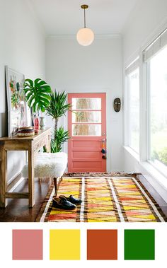 How to Make Pink Work in Your Home (Without the '80s Flashbacks) — Palette Pleaser