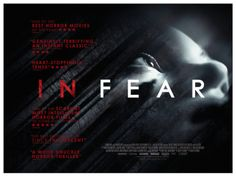 In Fear -  Movie Poster