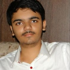 Interview with Daxeel Soni, a 17 year old Techie