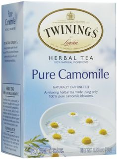 TWINING TEA TEA CAMOMILE 20 BG >>> Learn more by visiting the image link. (This is an affiliate link and I receive a commission for the sales)