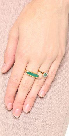 Monica Vinader Baja Ring | SHOPBOP