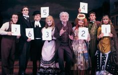 The Mystery of Edwin Drood | Shows | NYC | Tams-WitmarkTams Witmark