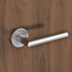 Modern Door Lever - Karcher Design Verona