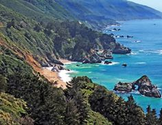 Big Sur - going in Aug!!!