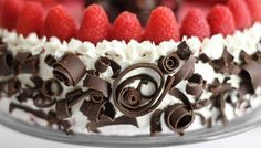 Image via We Heart It https://weheartit.com/entry/145728469 #cake #chocolate #food #hungry #inspiring #life #love