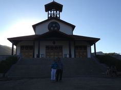 Santuario de Santa Teresa de los Andes, Chile