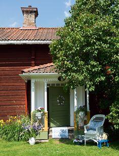 Genuine swedish country style / Genuin daladröm