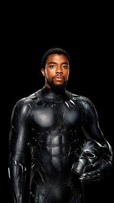 Black Panther Marvel, Black Panther Art, Black Panther Character, Black Panthers, Marvel Heroes, Marvel Avengers, Wallpaper Bonitos, Black Panther Chadwick Boseman, Culture Art