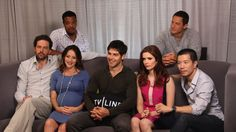 grimm cast - Google Search