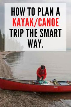 3 important things you should consider before you head out on your next kayak or canoe trip. Canoe Camping, Canoe Trip, Outdoor Camping, Whitewater Kayaking, Canoeing, Kayak Adventures, Base Jumping, Fishing Guide, Rock Climbing
