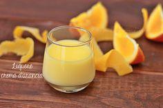 Liquore+crema+di+arance
