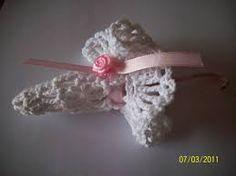 Resultado de imagen para moldes para hacer souvenirs en crochet