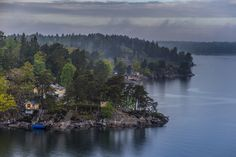 The Shores of Norrnas by Capt. Gerry Hare on 500px