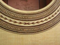 FE 19 Antonio de Torres Replica Guitar by Doug Ingram