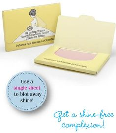 Hollywood Fashion Secrets Bridal Oil Blotting Tissues -- To view further for this item, visit the image link.