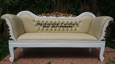 Sofa Pengantin 3 seater